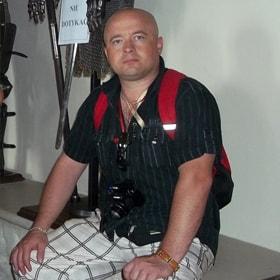 Wojciech - Przed