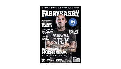 Magazyn Fabryki Siły - #1