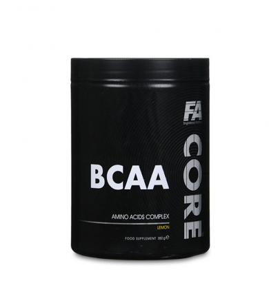 FA Nutrition CORE BCAA - 350g