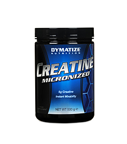 Dymatize Creatine Micronized - 500g
