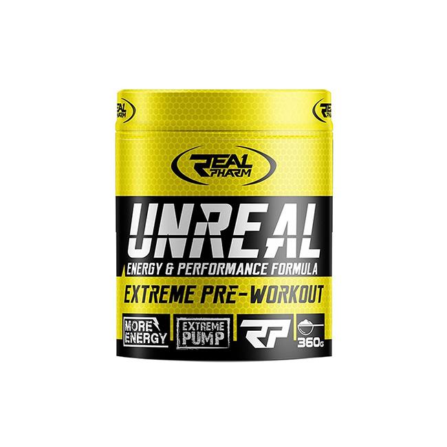Real Pharm Unreal - 360g