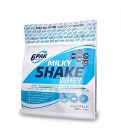 6PAK Nutrition Milky Shake Whey - 700g