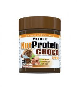 Weider Nut Protein Choco Spread - 250g