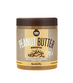 Trec Peanut Butter Smooth - 350g