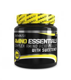 BioTech Amino Essentials - 300g