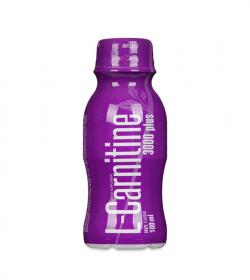 FA Nutrition L-Carnitine 3000 Plus - 1amp.(100ml)