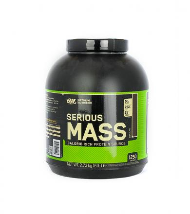 ON Serious Mass - 2730g