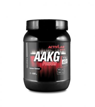 Activlab AAKG Powder - 600g