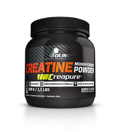 Olimp Creatine Monohydrate Powder Creapure - 500g