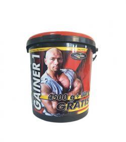 Vitalmax Whey PRO Gainer 1 - 4,8kg