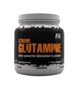 FA Nutrition Xtreme Glutamine - 500 g