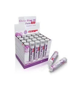 Olimp Chela-Mag B6 Forte Shot - 25ml