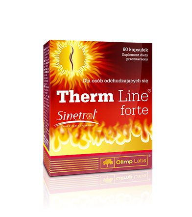 Olimp Therm Line Forte - 60kaps.