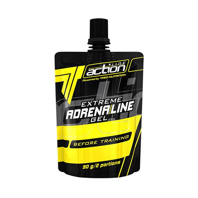 Trec Extreme Adrenaline Gel - 90g