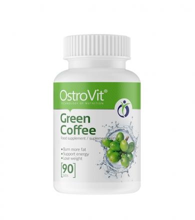 Ostrovit Green Coffee - 90tabl.