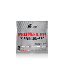 Olimp Redweiler - 1 sasz. (12 g)