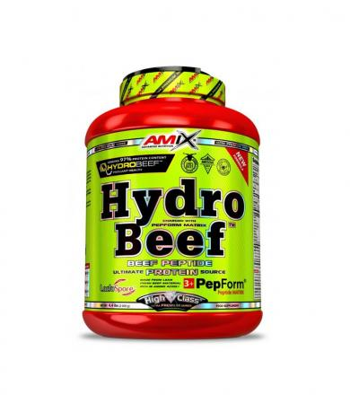 Amix Hydro Beef High Class Proteins - 2000g