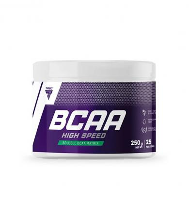Trec BCAA High Speed - 250g