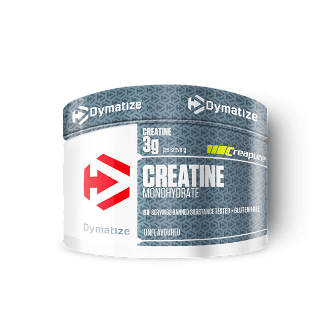 Dymatize Creatine Micronized - 300g