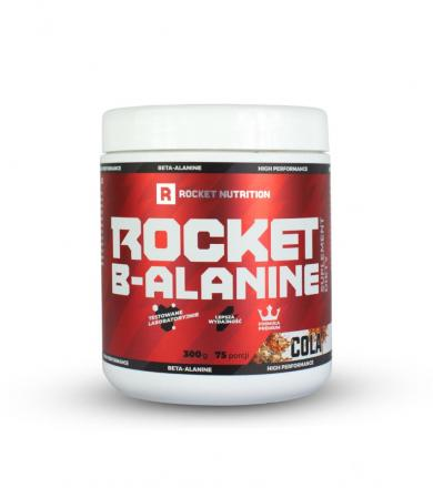 Rocket Nutrition Rocket B-Alanine - 300g