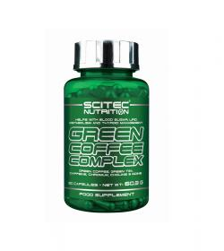 Scitec Green Coffee Complex - 90kaps.