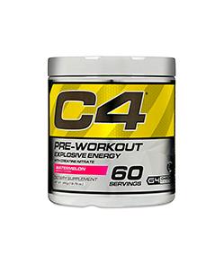 Cellucor C4 G4 - 390 g