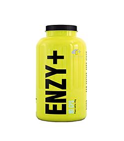 4+ Nutrition Enzy+ - 90 kaps.