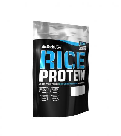 BioTech Rice Protein - 500g