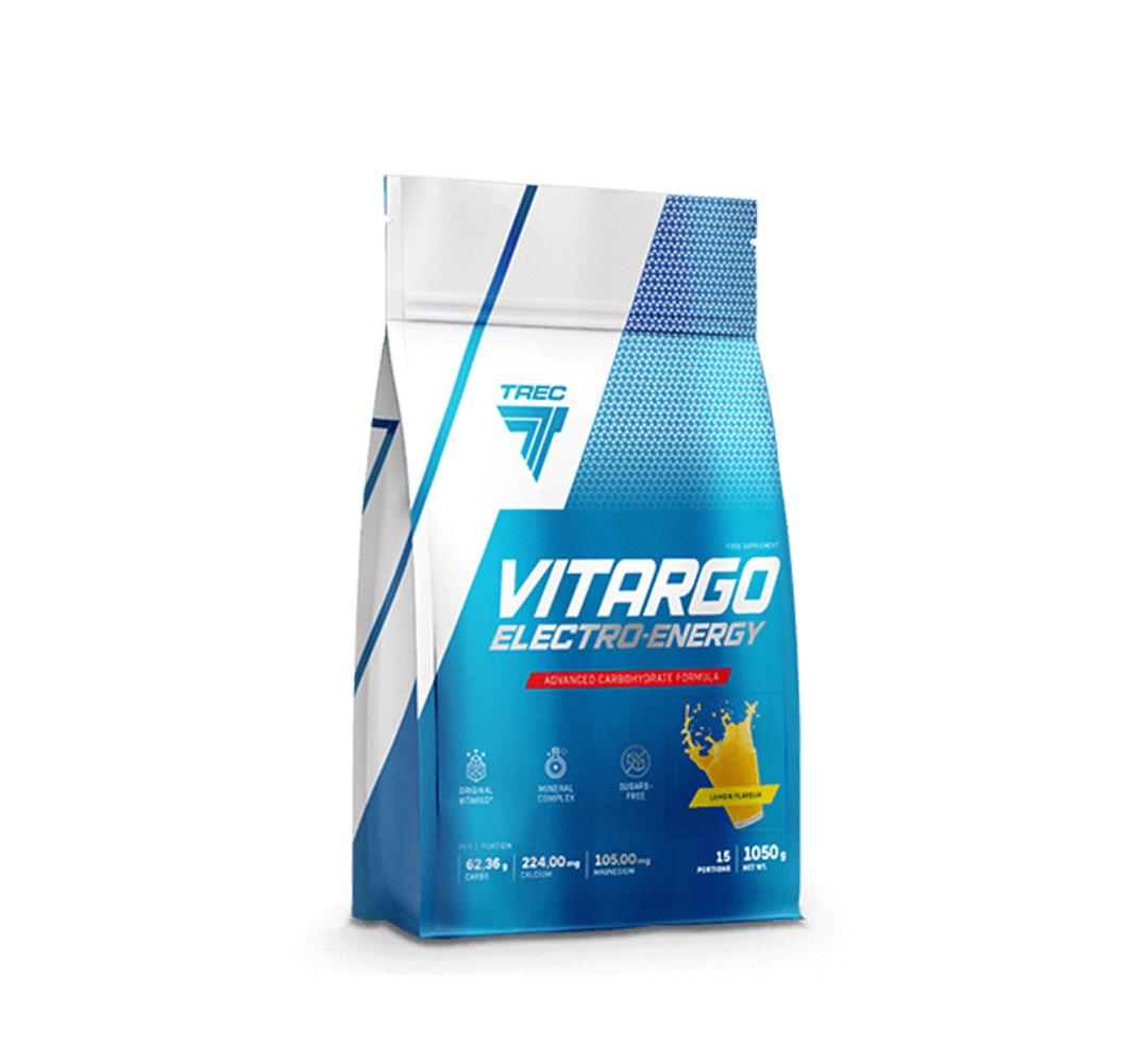 Trec Vitargo electro-energy - 1050g