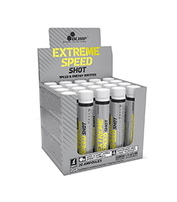 Olimp Extreme Speed Shot - 25ml fiolka