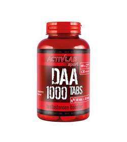 Activlab DAA 1000 - 120 kaps.