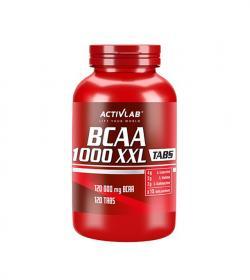Activlab BCAA 1000 XXL - 120 tabl.