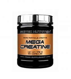 Scitec Mega Creatine - 150 kaps.