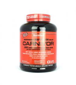 MuscleMeds Carnivor - 2038g