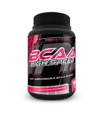 Trec BCAA High Speed - 300g