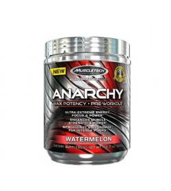 MuscleTech Anarchy Next Gen - 184g