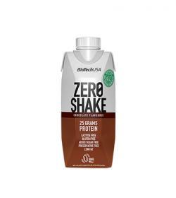 BioTech Zero Shake - 330ml