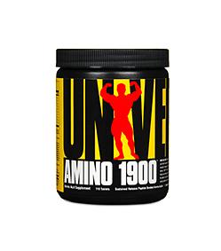 Universal Nutrition Amino 1900 - 110tabl.