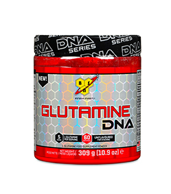 BSN Glutamine DNA - 309g