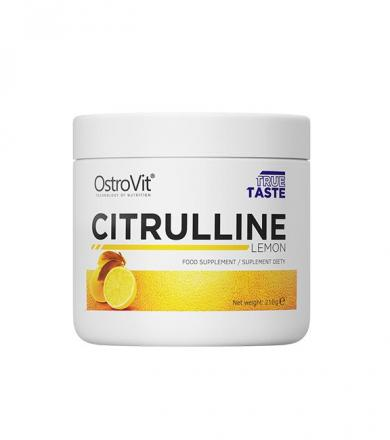 Ostrovit Citrulline - 210g