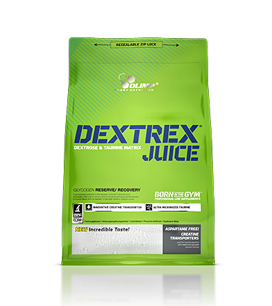 Olimp Dextrex Juice - 1000g