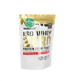 BioTech Iso Whey Zero - 500g