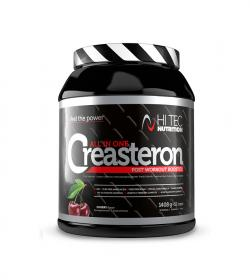 Hi Tec Creasteron - 1000 g + 25 kaps.