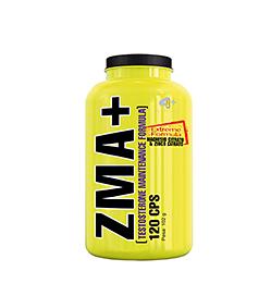 4+ ZMA+ - 120 kaps.