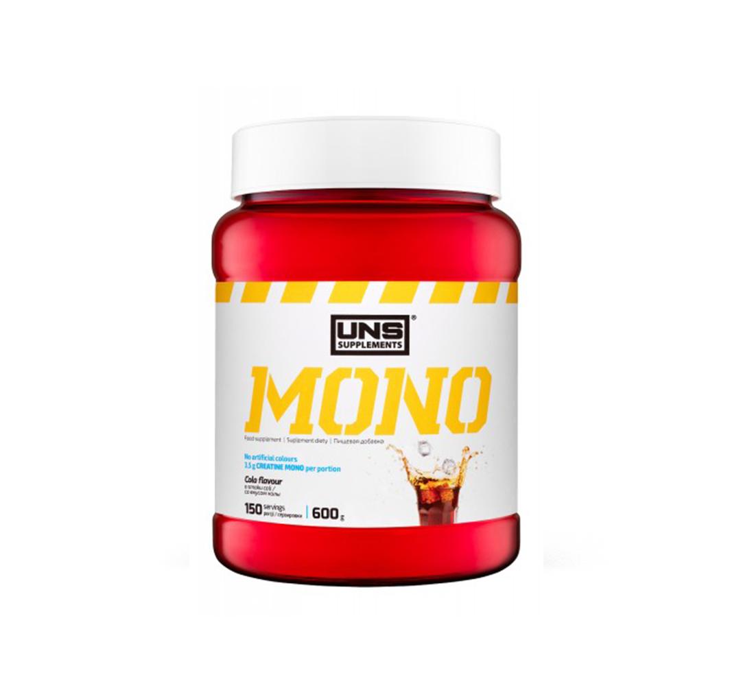 UNS Mono - 600g