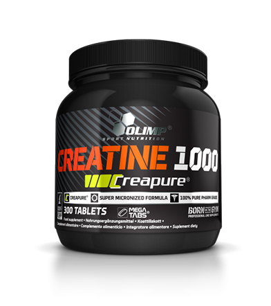 Olimp Creatine 1000 - 300tabl.