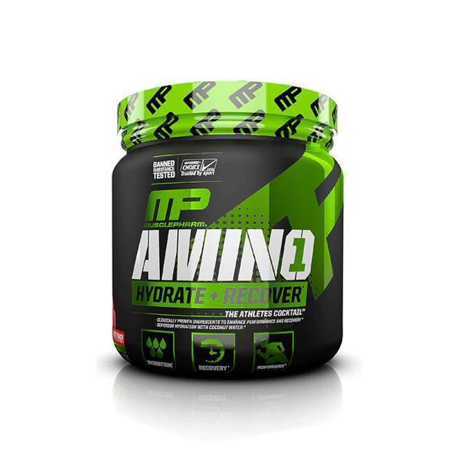 MusclePharm Amino-1 - 420g-460g