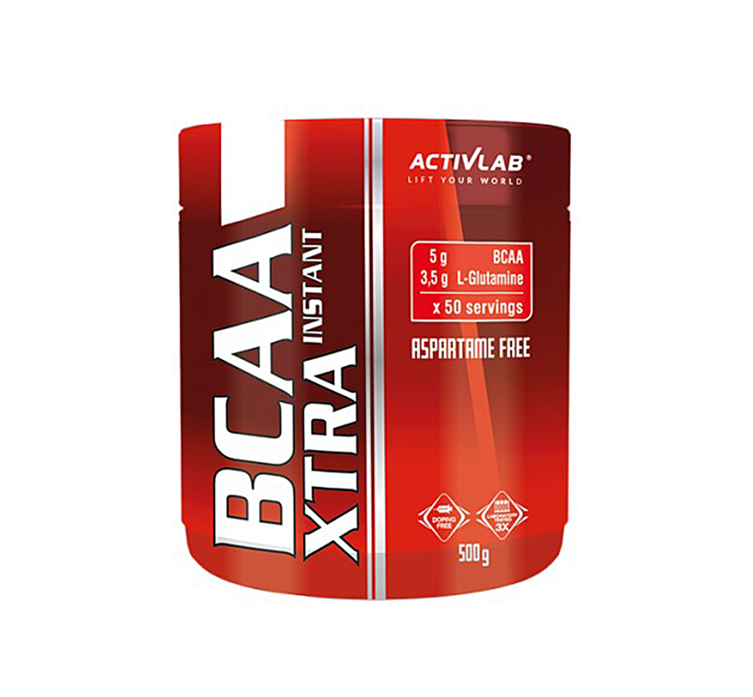 Activlab BCAA Xtra Instant - 500g