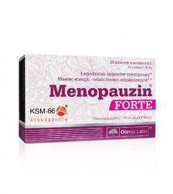 Olimp Menopauzin Forte- 30tabl.