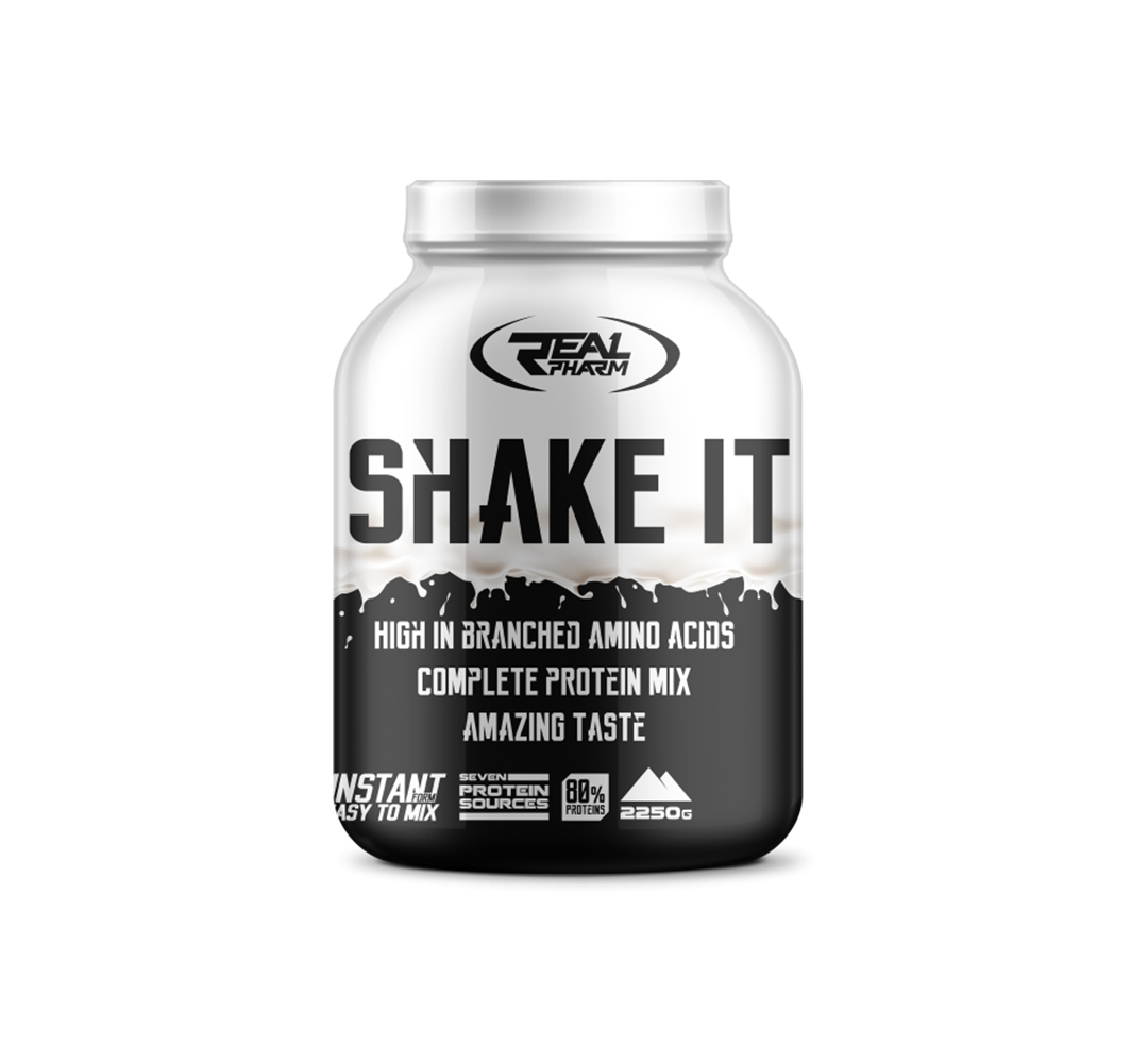 Real Pharm Shake It - 2250g
